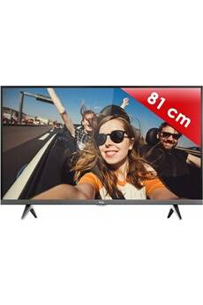 tcl smart tv tcl 32 ds 520 - hd tv - 32'