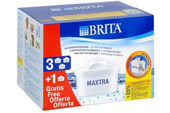 Brita CARTOUCHES MAXTRA 3+1
