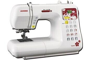 janome machine à coudre janome dc 4030