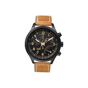 Timex intelligent quartz fly-back chronograph wr : 100mt t2n700
