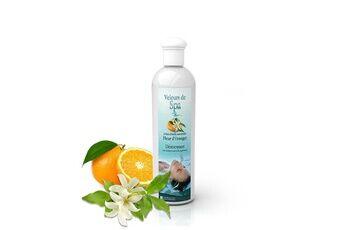 Camylle Parfum de spa à base d'huiles essentielles à la fleur d'oranger camylle 250 ml