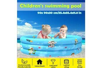 Pataugeoire baignoire gonflable pour enfants piscine gonflable pour enfants @he114