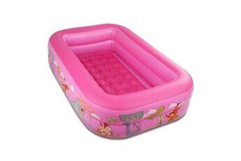 Baignoire gonflable pour enfants piscine gonflable pour enfants rose