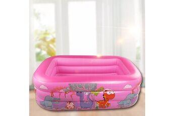 Pataugeoire baignoire gonflable pour enfants piscine gonflable pour enfants @he138