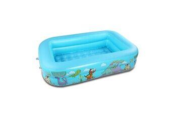 Baignoire gonflable pour enfants piscine gonflable pour enfants bleu