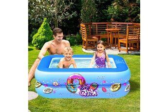 Pataugeoire baignoire gonflable pour enfants piscine gonflable pour enfants @he125