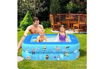 Pataugeoire baignoire gonflable pour enfants piscine gonflable pour enfants @he126