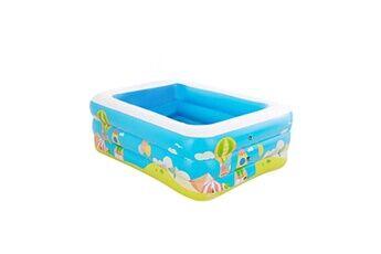 Pataugeoire baignoire gonflable pour enfants piscine gonflable pour enfants @he136