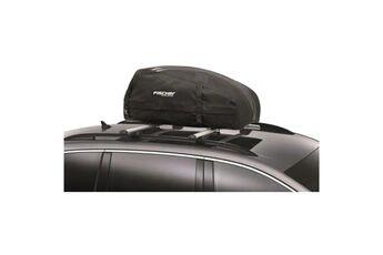 fischer     fischer coffre de toit de véhicule, pliable, capacité: 270 l     noir