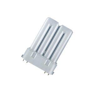 Osram     osram lampe fluocompacte dulux f, 36 watt, 2g10     noir
