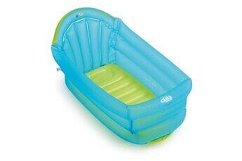Marque Baignoire baignoire gonflable - turquoise