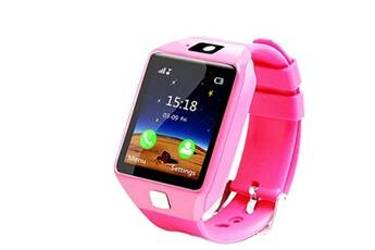 Generic Ue9 perte information sur la prévention rappelle l'avis remote camera kid montre smart watch smartwatch 212