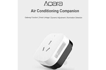 Generic Aqara intelligent air conditioning companion socket home access contrôle app watch2627