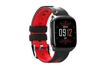 Generic Smart montre activité de fréquence cardiaque tracker pression artérielle avis d'appel smartwatch 247