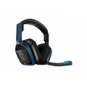 Astro by logitech     casque a20 wireless ps4 call of duty navy     bleu