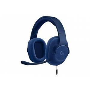 Logitech g433 7.1 filaire surround sound gaming headphones microphone headsetgaming headset 185