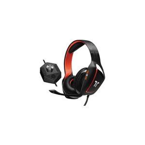 Tritton casque avec microphone gaming ark elite black
