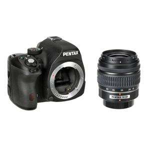 Pentax K-500 + 18-55 DAL
