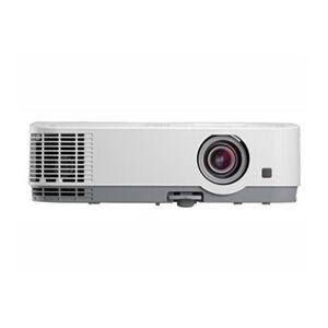 NEC ME331W - Vidéoprojecteur LCD WXGA 3300 Lumens Zoom 1.7x VGA/HDMI/USB/RJ45 (garantie constructeur 3 ans sur site / lampe 6 mois ou 1000h)