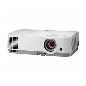 NEC ME301W - Vidéoprojecteur LCD WXGA 3000 Lumens Zoom 1.7x VGA/HDMI/USB/RJ45 (garantie constructeur 3 ans sur site / lampe 6 mois ou 1000h)
