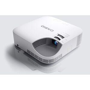 Casio XJ-V2 - Vidéoprojecteur Laser/LED XGA 3000 Lumens sans lampe (garantie constructeur 5 ans)