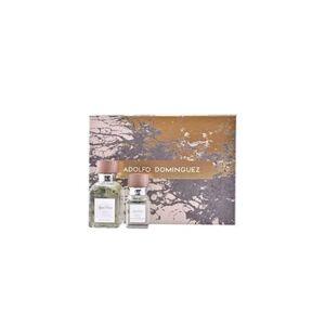 Adolfo Dominguez Set de parfum homme agua fresca adolfo dominguez (2 pcs)