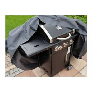 Nature Housse de protection pour barbecue gaz l165cm