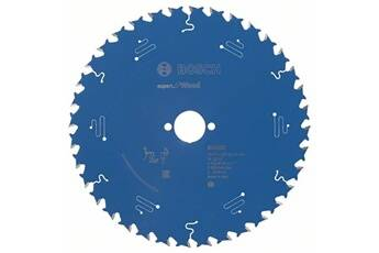 Bosch Lame de scie circulaire expert for wood ø235mm 36 dents largeur de coupe 2.8mm bosch 2608644064