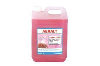 Aexalt - aexaclean nettoyant ménager toutes surfaces parfum fraîcheur 5 l