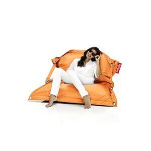 Fatboy pouf fauteuil pour extérieur buggle-up (orange - pvc)