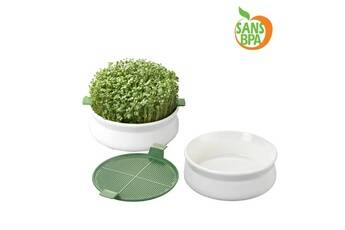 Germline Germoir - Coupelle de germination x2