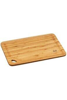 Dm Creation 00172 - planche à découper bambou slim 35x30cm