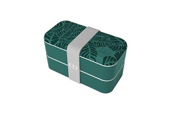 Monbento boite bento jungle - mb original