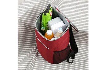 Generic Paquet isolation boîte à lunch sac de pique-nique extérieur sac étanche 142