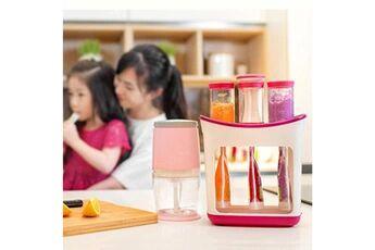 Generic Fabricant de nourriture pour bébé accessoire de cuisine 4291