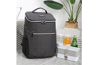 Generic Paquet isolation boîte à lunch sac de pique-nique extérieur sac étanche 143