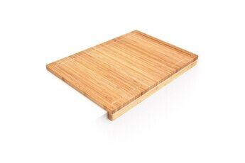 Helloshop26 Planche à découper en bambou 56 x 38 cm helloshop26 3213024