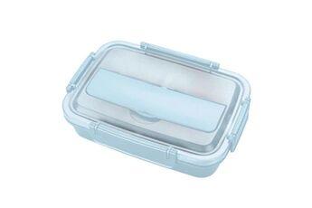 Generic Conteneur isotherme de nourriture de bento de boîte à lunch d'acier inoxydable pour des femmes d'enfants tool4918