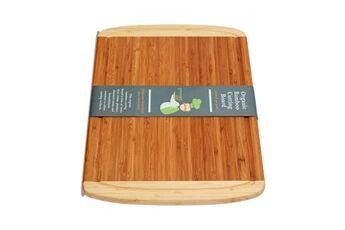 Bamboo Planche à découper en bambou organique