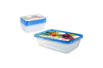 Icaverne Sublime ensemble de 10 boîtes à lunch privilege 500 ml