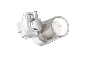 Generic Filtre à eau de robinet pour évier de cuisine ou purificateur de robinet de filtration à montage sur salle de bain tool6010
