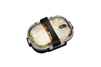 Generic Boîte à lunch pour enfants adultes - matériaux durables, résistants aux fuites et sans danger pour les aliments vinwo773