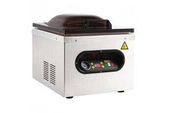 Buffalo Machine sous vide a  cloche - barre de soudure 300 mm - buffalo -