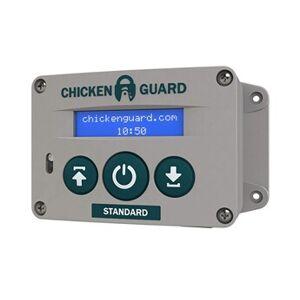 Chicken Guard Portier automatique pour poulailler - chicken guard