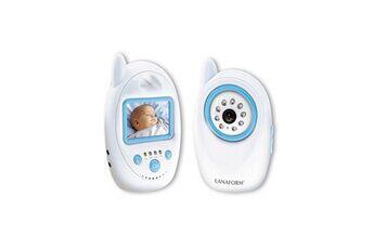 Lanaform Vidéo caméra de surveillance pour bébé BABY CAMERA