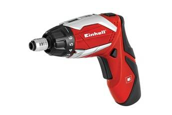 "Einhell Perceuse-visseuse sans fil EINHELL ""RT-SD 3.6/1Li"" batterie Lithium-ion"