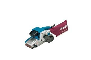 Makita Ponceuse à bande 76 x 610mm 1010w makita 9920