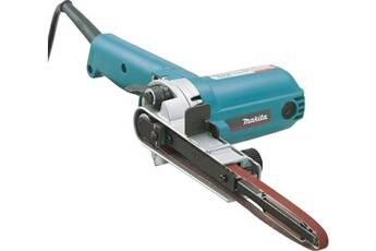 Makita Ponceuse à bande 9x533mm 500w makita 9032
