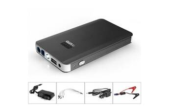 vito auto chargeur smartphone power bank vito 8000 mah - appareils mobiles+ booster voiture/moto