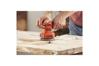 Marque Ponceuse - polisseuse black & decker multiponceuse - 200 watts